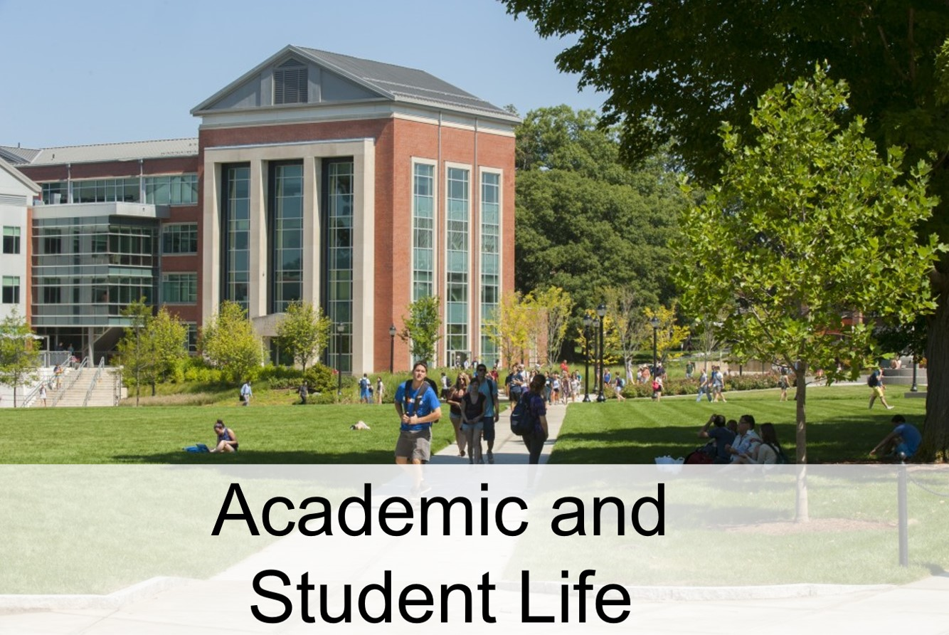 Link to Academic and Student Life Policies