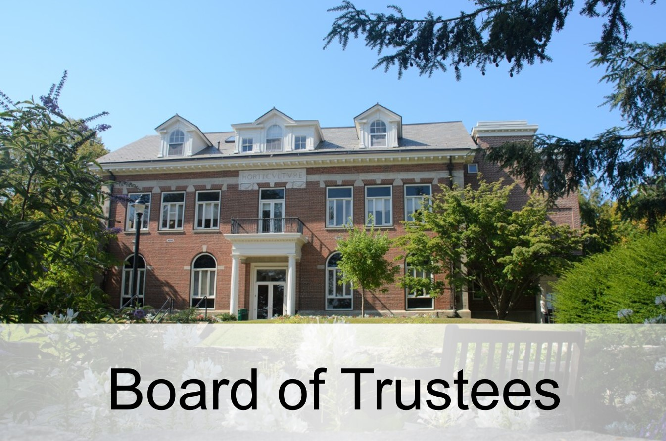 Link to Board approved policies